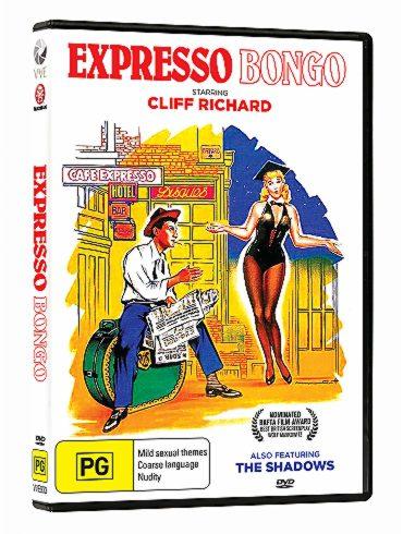 expressobongo