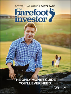 The barefoot investor the only money guide youll ever need blue timely is a word for this release as if you live in australia at the moment where the bubble in relation to finance has definitely burst changes to the malvernweather Image collections