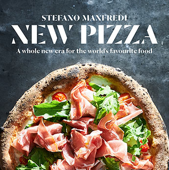 New pizza a whole new era for the worlds favourite food blue wolf for all pizza lovers and cooks manfredi has created a sensational coffee table recipe book to read and share stefano has compiled the best of pizza forumfinder Image collections